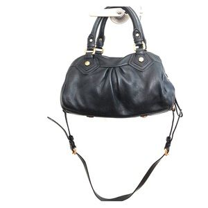 Marc by Marc Jacobs Baby Groovee Leather Satchel